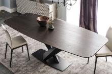 Стол Stratos Wood   Cattelan Italia, catt15