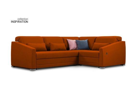 d6dafc46a274ea ᐉ Модульний Диван Балі Inspiration Блест Bl68 ᐉ купити в ІНТЕРІО ...