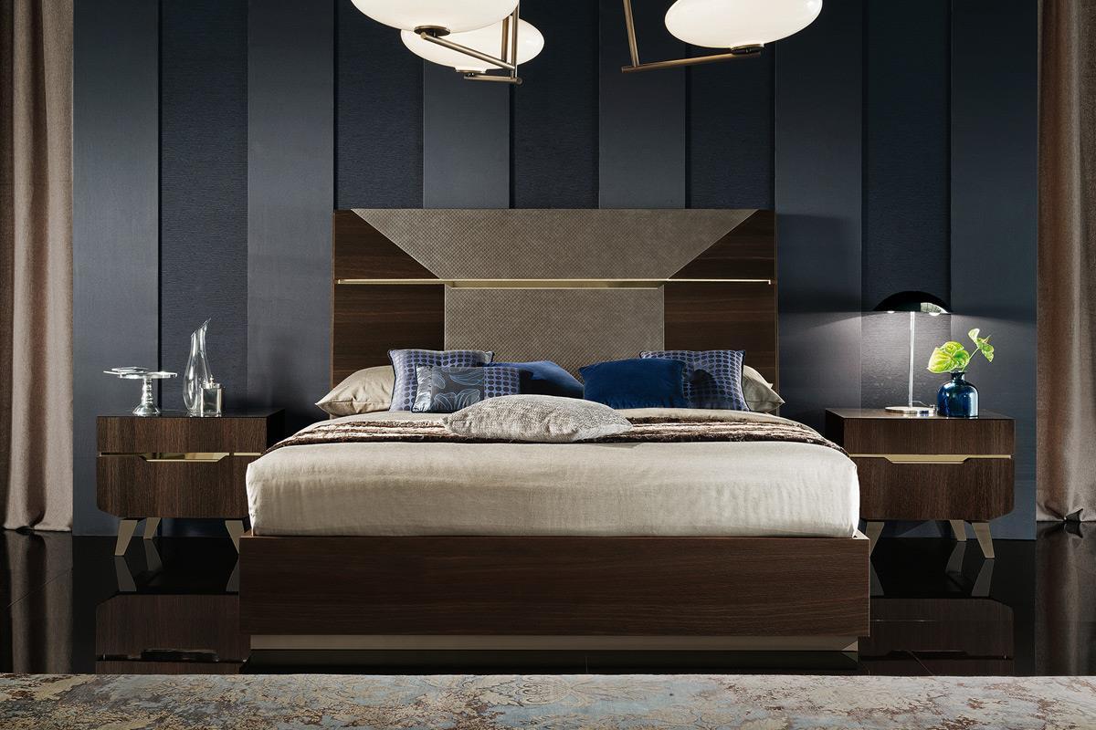 Сучасний дизайн спальні: яким має бути оформлення?